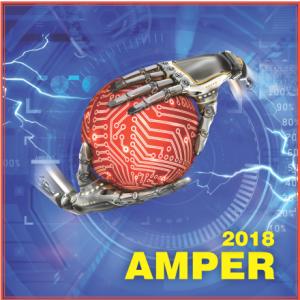 obrázek AMPER 2018